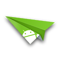 AirDroid浏览器管理手机_图标