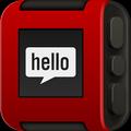 Pebble 工具 LOGO-玩APPs