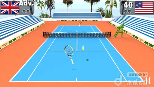 网球 Smash Tennis