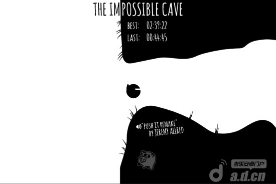 不可思议的洞穴 The Impossible Cave