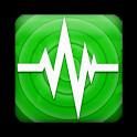 地震警报_图标