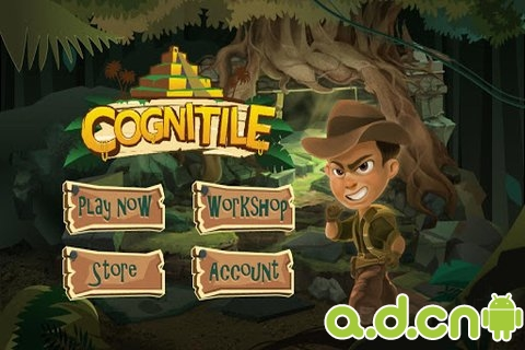 迷宫探险 Cognitile