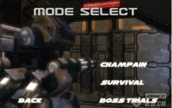 机器人大战僵尸 精简版 Zombies Vs Robot FREE