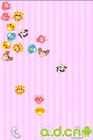 爱小动物动态壁纸