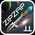 動作App|飞船守卫 Zip Zap LOGO-3C達人阿輝的APP