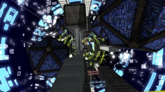 墜樓驚魂VR圖3