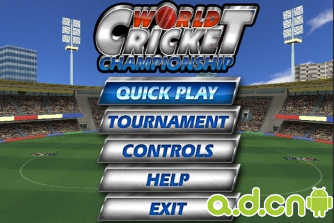 世界职业板球锦标赛 ARMv7版 World Cricket Championship Pro