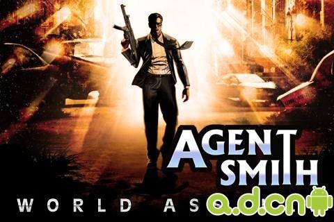 史密斯特工:全球突袭 Agent Smith World Assault