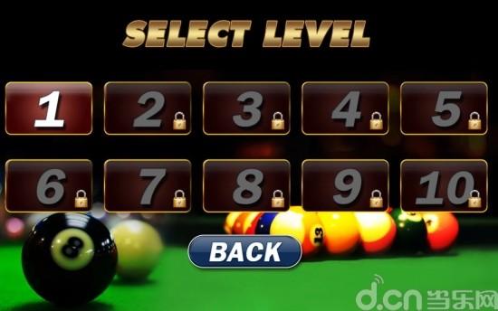 桌球挑战者3D Pool Challengers