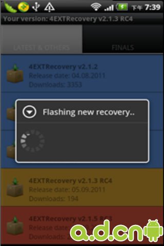 4ext recovery img