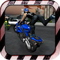 暴力摩托 Race Stunt Fight! Motorcycles 動作 App LOGO-硬是要APP