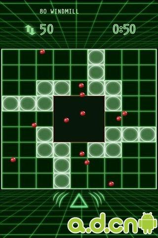 陷阱球 Trap Balls v3.2.0-Android益智休闲類遊戲下載