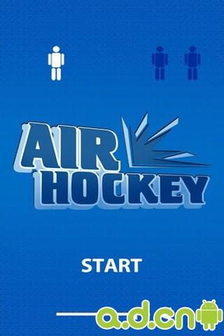 桌上冰球 Air Hockey Free