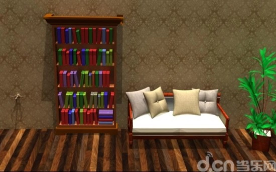 玩冒險App|快速逃离:图书馆 Quick Escape:Library免費|APP試玩