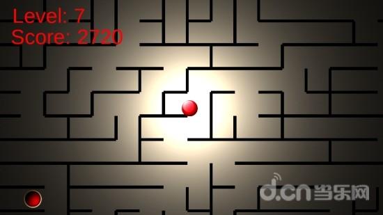 简易迷宫设计图长方型