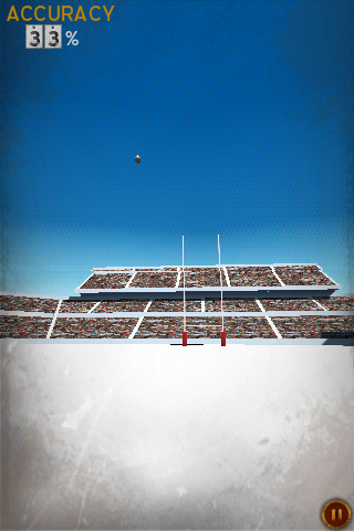 橄榄球高手 Flick Kick Rugby 1.0.0