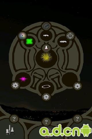 煙花煉金術 Fireworks Alchemist v2.5-Android益智休闲類遊戲下載