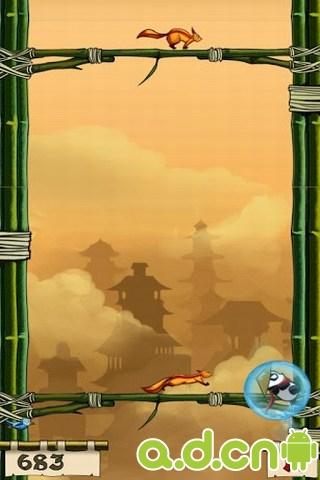 熊猫跳跃 Panda Jump