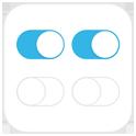 iOS7控制中心