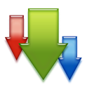 高级下载专业版 工具 App LOGO-硬是要APP