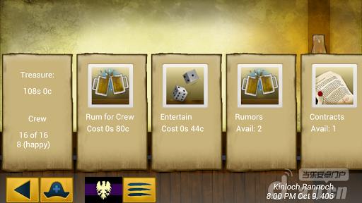 玩角色扮演App|海盗时代RPG 完整版 Age of Pirates RPG Elite免費|APP試玩