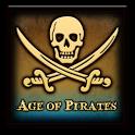 海盗时代RPG 完整版 Age of Pirates RPG Elite 角色扮演 App LOGO-APP試玩