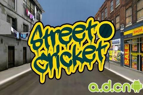 街道板球 Street Cricket