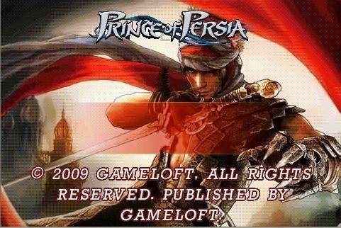 波斯王子4重生 Prince of Persia 4 1.0