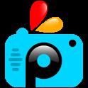 PicsArt照片工作室_图标