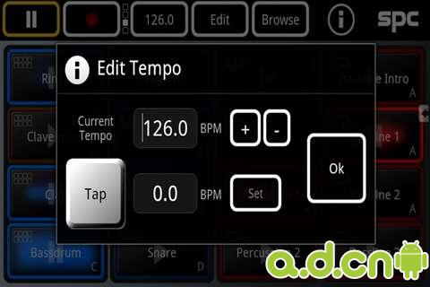 玩免費音樂APP|下載音乐也疯狂               SPC-Music Sketchpad app不用錢|硬是要APP