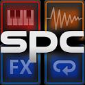音乐也疯狂                 SPC-Music Sketchpad 音樂 App LOGO-硬是要APP