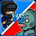 特种部队大战僵尸 SWAT VS Zombies LOGO-APP點子