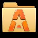 ASTRO文件管理器专业版_图标