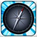微型指南针
