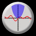数学函数绘图大师_图标