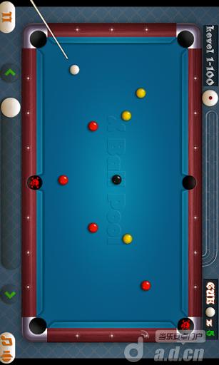 玩免費體育競技APP|下載经典台球 Pool Ball Classic app不用錢|硬是要APP