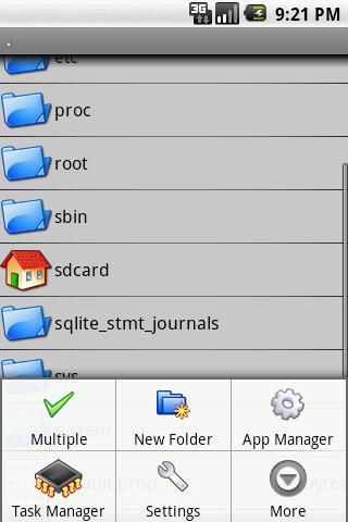 解压缩文件专家 AndroZip File Manager