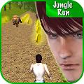 丛林逃亡 Jungle Run 動作 App Store-癮科技App
