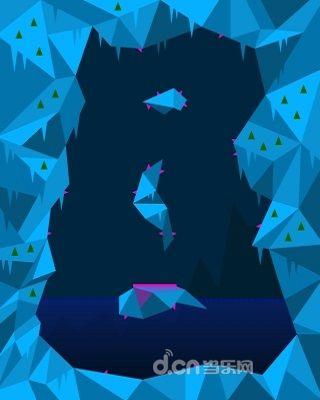 壁纸 海底 海底世界 海洋馆 水族馆 320_400 竖版 竖屏 手机