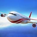 飞行模拟试验3D修改版