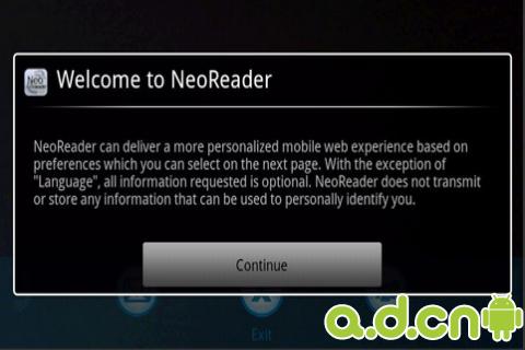 玩攝影App 条码扫描器免費 APP試玩
