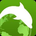 海豚浏览器Express版_图标