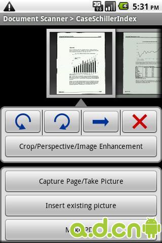 玩生產應用App|文档扫描仪完整版               Document Scanner免費|APP試玩