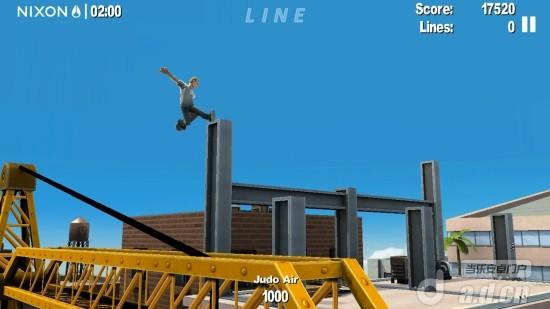 无尽滑板 直装修改版 Endless Skater